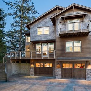 Riverfront Dream, Luxurious 6 Bdrm, Home With Views In The Heart Of Pacific City photos Exterior