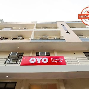 Vaccinated Staff- Oyo Flagship 80101 Mohit Plaza photos Exterior