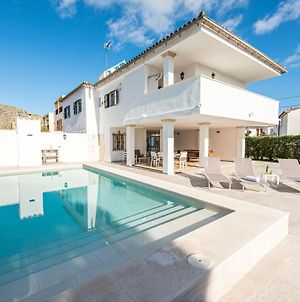 A Perfect Location Villa For Holidays With Ac And Private Pool photos Exterior