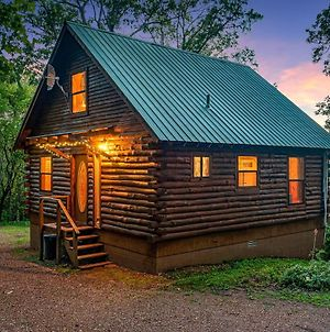 Buffalo River Basin Cabin- Secluded Views Make This An Instant Favorite photos Exterior
