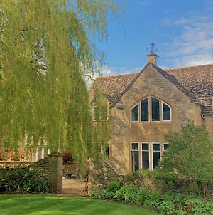 Rose Barn Cotswolds With Hot Tub photos Exterior