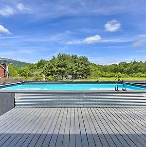 Home With Pool Deck, By Minewaska State Park! photos Exterior