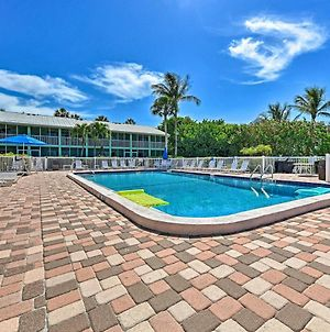 Longboat Key Escape With Private Resort Beach! photos Exterior