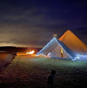 Anna-May Luxury Tent - Two Doubles photos Exterior