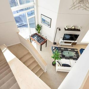 Two Luxurious Penthouses On Mass By Cozysuites photos Exterior