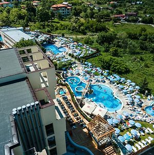 The Five Elements Hotel, Balneo And Spa photos Exterior