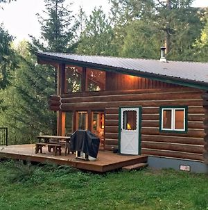 Holiday Home 97Mf Lakefront Cabin W-Private Dock photos Exterior