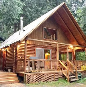 Holiday Home 17Mbr Rustic Family Cabin photos Exterior