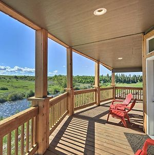 Griffel River Ranch - An Anglers Dream! photos Exterior
