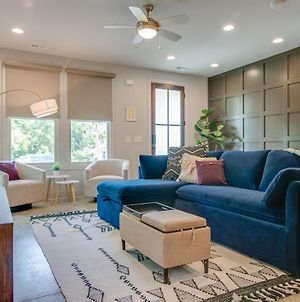 Invite Your Friends! Sleep 20 In Beautiful Townhomes, East Nashville photos Exterior