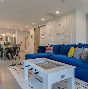 The Neill-Brand New In The Heart Of East Nashville!!! 3 Bedroom, Sleeps 10 photos Exterior