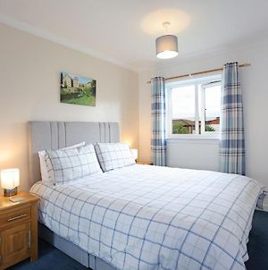 Ideal Central Edinburgh Location With Free On-Site Private Parking photos Exterior