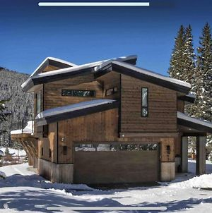 The Heartstone Mountain Chalet Private Hot Tub And Quandary Views photos Exterior