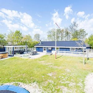Holiday Home Henne L photos Exterior