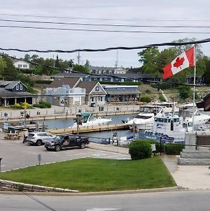 Little Tub Harbour Cottage With Terrific Water View & Sunset photos Exterior