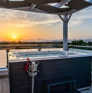 Asteria Pearl Villa 2 With Rooftop Jacuzzi photos Exterior