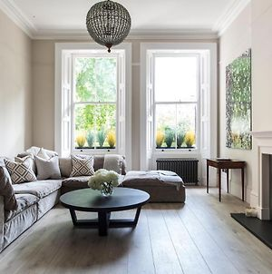 Nevern Square VIII By Onefinestay photos Exterior
