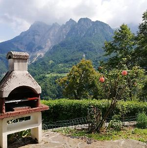 House With 3 Bedrooms In Arta Terme With Wonderful Mountain View Balcony And Wifi 10 Km From The Slopes photos Exterior