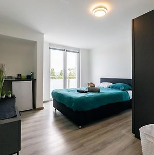 Cozy Room Close To Moselle River Hotel De La Moselle With Balcony photos Exterior