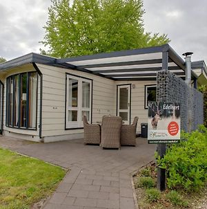 Relaxing Holiday Home In Hulshorst With Terrace photos Exterior