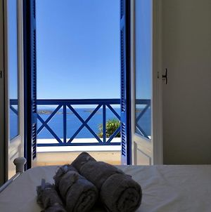 Majestic Aegean Double Room With Sea View photos Exterior