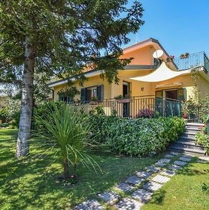Beautiful Home In Trecastagni With Wifi And 3 Bedrooms photos Exterior