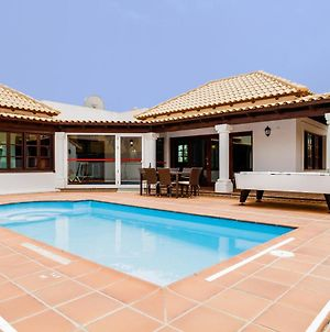 Villa Azafran With Private Heated Pool & Wifi & Billar Pooltable - Suitable For Families By Holidayshome photos Exterior