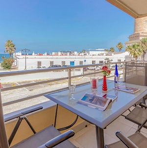 Beautiful Apartment In Chipiona With 3 Bedrooms photos Exterior