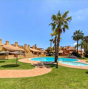 Stunning Home In Mar De Cristal With Outdoor Swimming Pool, Wifi And 2 Bedrooms photos Exterior