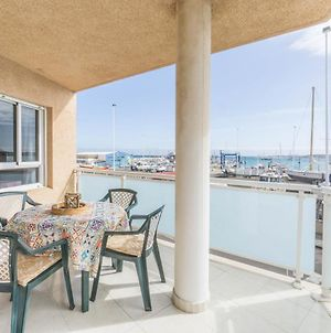 Seaview Apartment In Harbour With Terrace photos Exterior