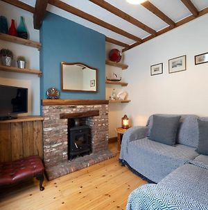 Ethelbert Cottage - Cosy Couples Retreat In The Heart Of Broadstairs photos Exterior