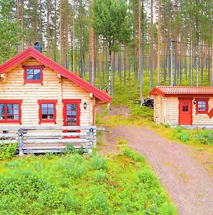 Two-Bedroom Holiday Home In Salen 2 photos Exterior