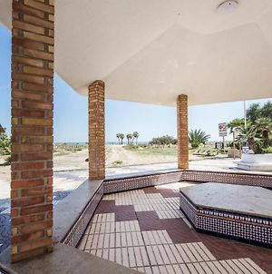 Nice Apartment In Canet D'En Berenguer With Outdoor Swimming Pool, Wifi And 2 Bedrooms photos Exterior