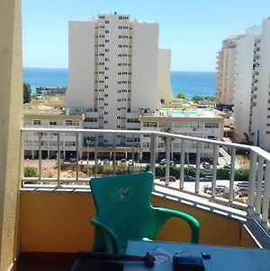 Apartment With 2 Bedrooms In Portimao With Wonderful Sea View Enclosed Garden And Wifi 300 M From The Beach photos Exterior