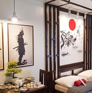 Queen Bed Suite- Japanese Style photos Exterior
