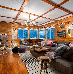 Cabin Style Retreat On 1 Acre photos Exterior