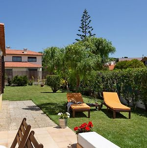 Altido 3-Br Cottage With Terrace And Garden In Colares photos Exterior