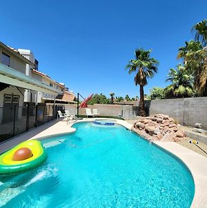 Perfect Green Valley Home, Gorgeous Pool & Yard photos Exterior