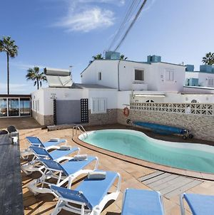 Beach Villa San Antonio With Private Heated Pool, Wifi, Bbq & Spectacular Views By Amazzzing Travel Fuerteventura photos Exterior