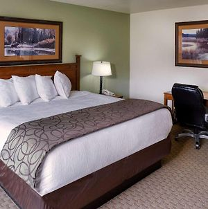 The Ridgeline Hotel At Yellowstone, Ascend Hotel Collection photos Exterior