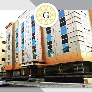 Gold Palace For Hotel Apartments photos Exterior