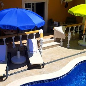 Vila With Private Pool photos Exterior