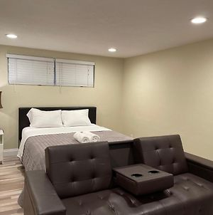 Lovely Room In Private House Near Disneyland photos Exterior