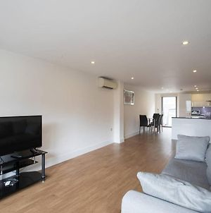 Bright And Modern 3 Bed Apartment Hyde Park Central London photos Exterior