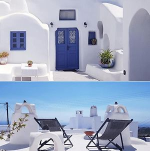 Olyra Traditional Cave Houses photos Exterior