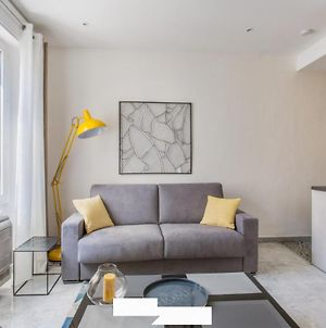 Lovely Renovated 45M2 In The Hearth Of Cannes photos Exterior