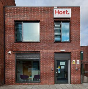 Relax By Mph, Smart Ensuites In Selly Oak, Birmingham photos Exterior