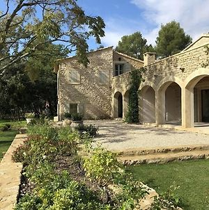 Mas Des Lunes - Remodeled Luxury Villa Surrounded By Gardens And A Private Pool photos Exterior