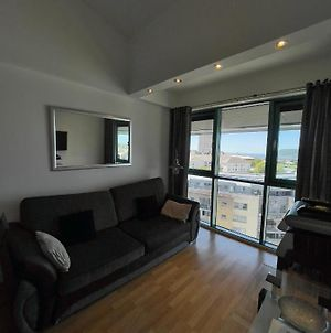 Ocean Crescent Plymouth City Centre Penthouse Level Over 25'S Only photos Exterior
