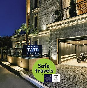 Boutique Hotel Tate By Aycon photos Exterior